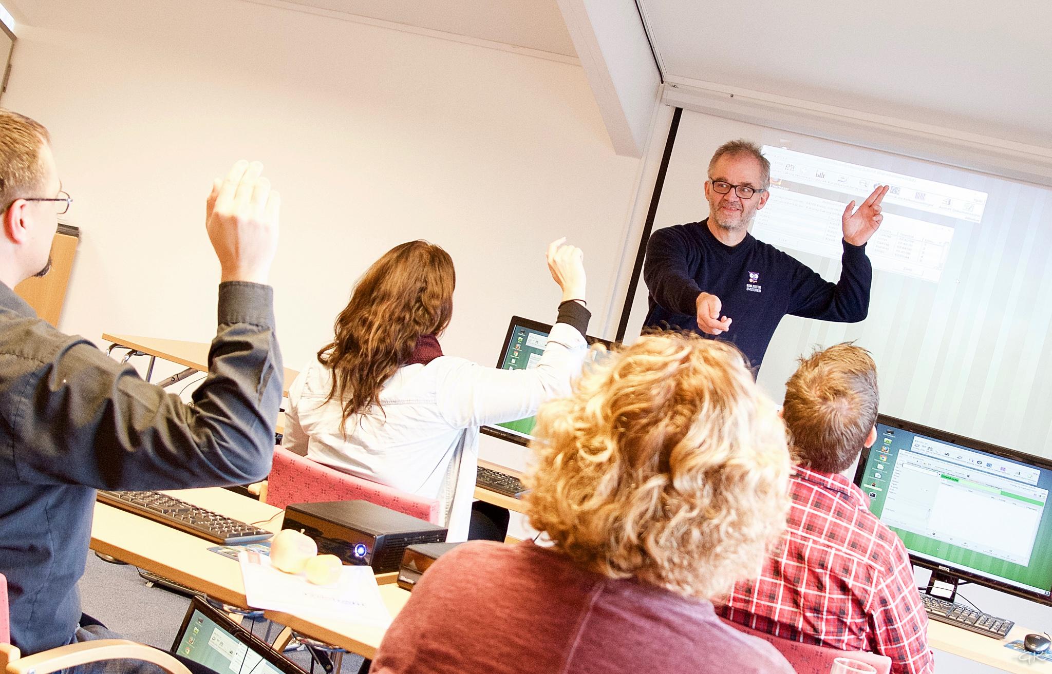 Bibliofil-kurs våren 2020 – AVLYST!